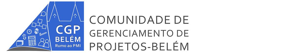 CGP-Belém - Comunidade de Gerenciamento de Projetos de Belém