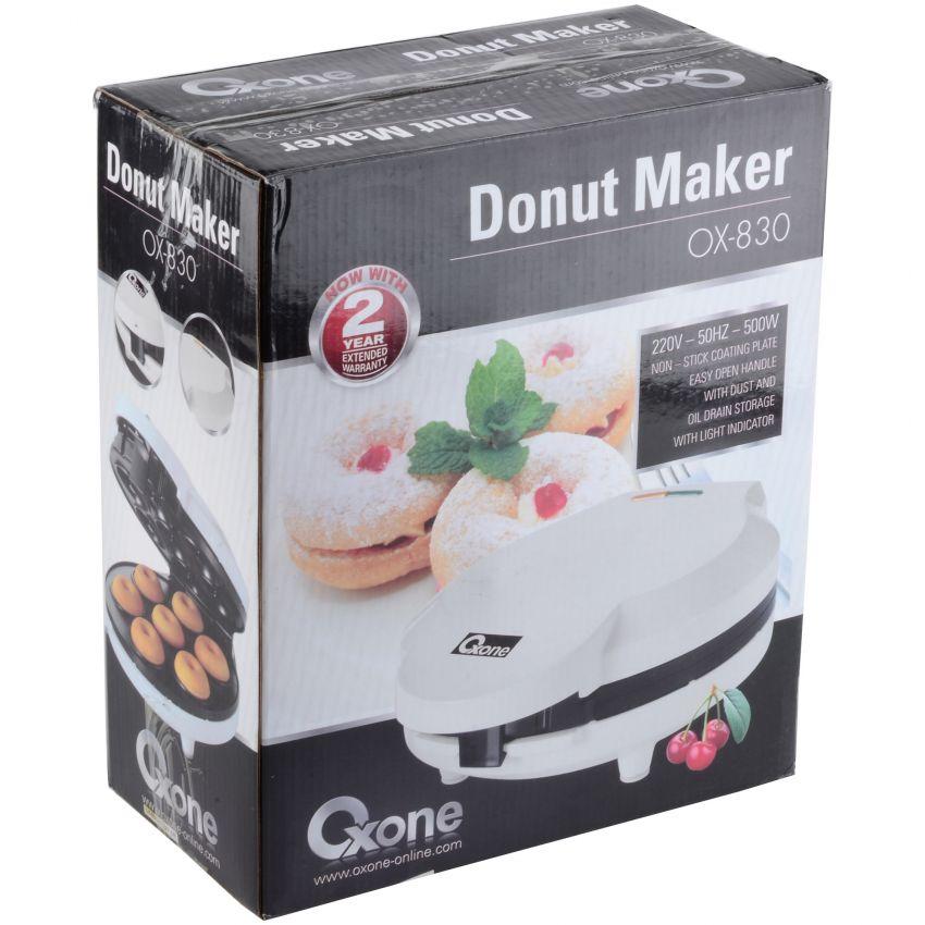 PROMO OX 830 Donut Maker Oxone 500W