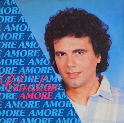 Sanremo 1990 - Christian - Amore