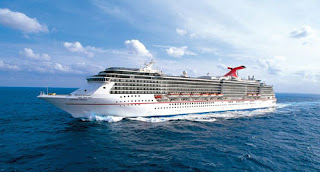 Carnival Cruises Carnival Miracl