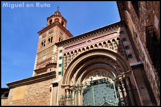 Catedral-Teruel