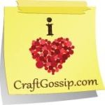 Scrapbooking craft gossip.com
