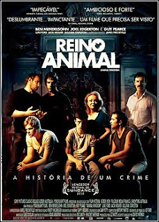Download - Reino Animal DVDRip - AVI - Dual Áudio