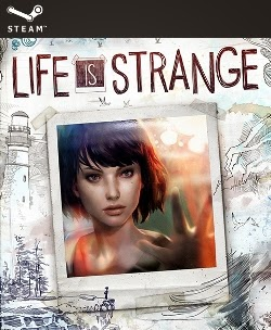 Life is Strange: Episode 2 – Out of Time – XBox 360