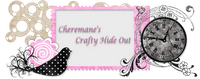 cheremane's docraft blog candy