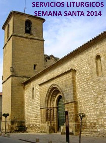 issuu.com/parroquia.elsalvador.baeza/docs/servicios_liturgia_2014?e=1155091/7450350