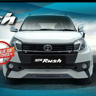 2015 Toyota Rush facelift introduced in Malaysia RM98 000