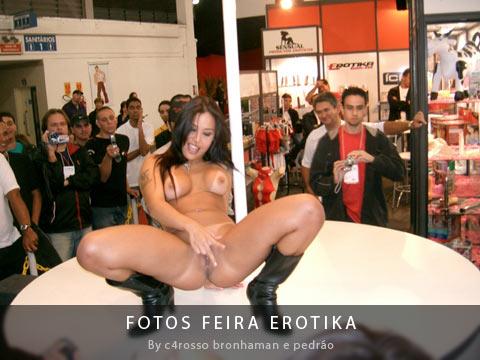 Fotos Feira Erotika