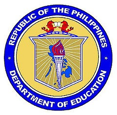 Turtz on the Go: Department of Education (DepEd) Official Seal ...