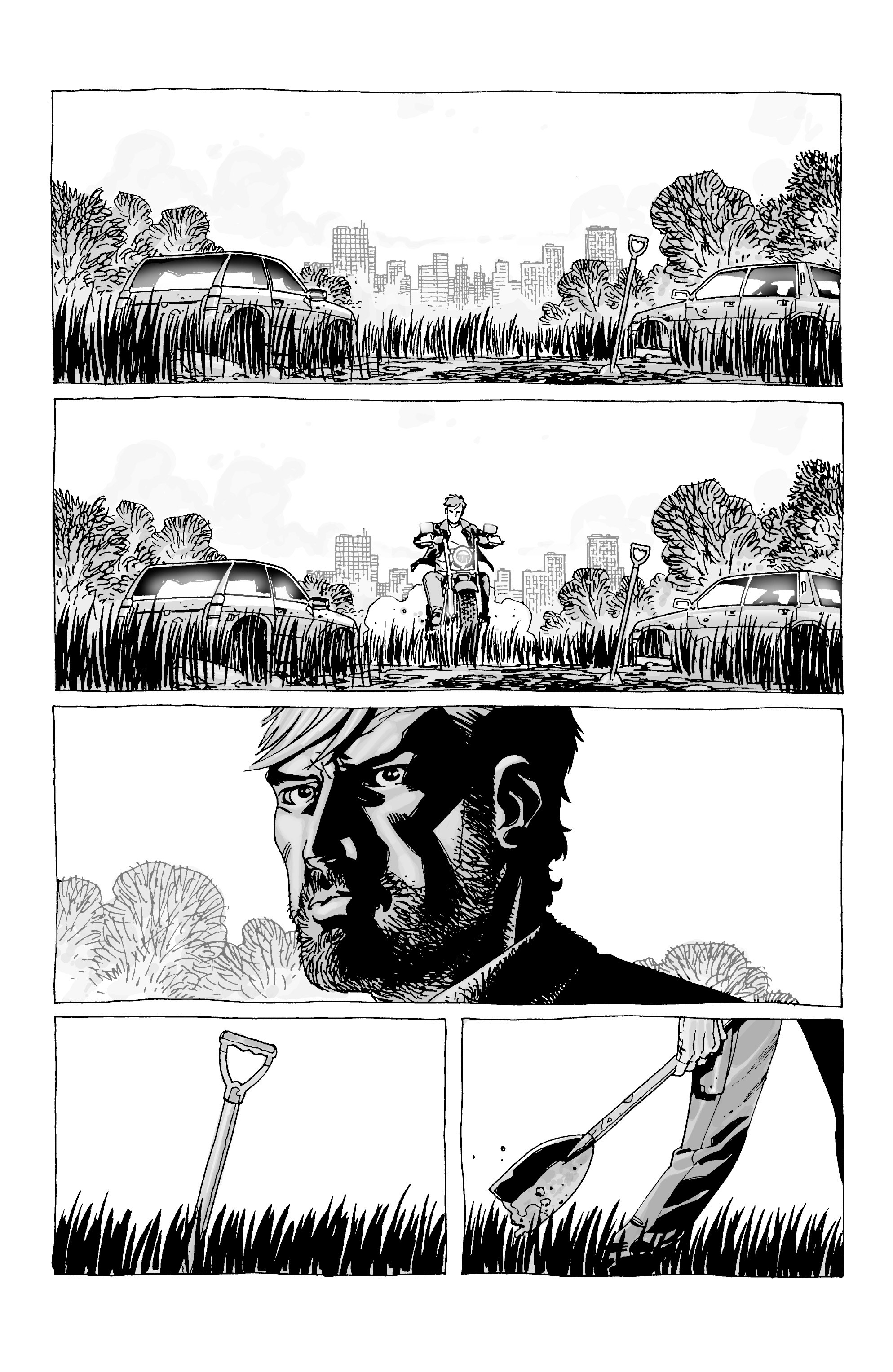 The Walking Dead Issue #15 Page 19