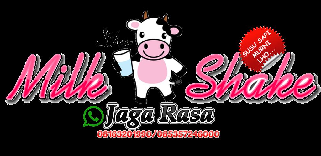 Milkshake Jaga Rasa