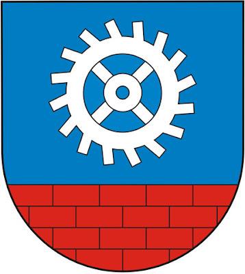 Herb gminy Fałków