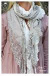 Love forever -scarfs