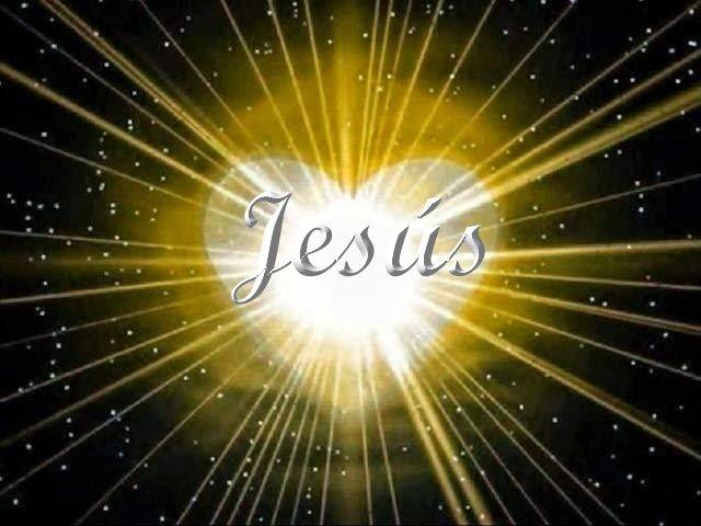 """El Nombre """"Jesús"""""""