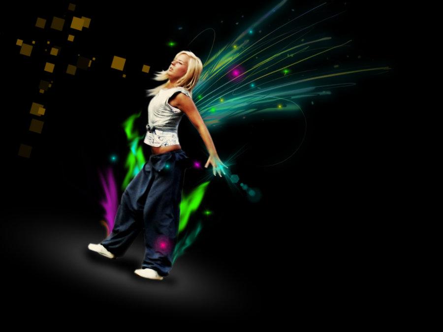 hippop dance