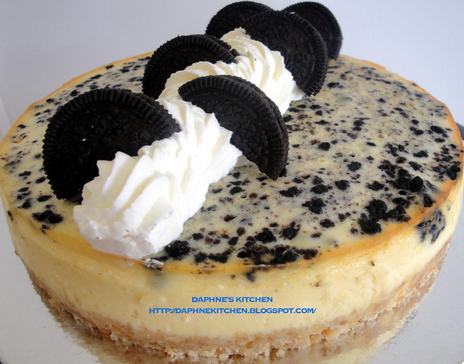 Do You Grease Pan For Oreo Cream Cheese Cake