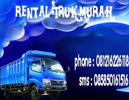 Jasa Rental Truk Murah Surabaya-Madiun
