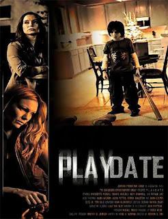Playdate (Inocencia perversa) (2012)