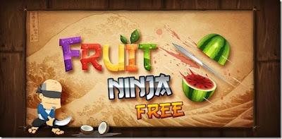 Fruit Ninja Free 1.6.2.10 APK