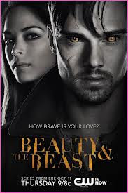 Beauty And The Beast 1×18