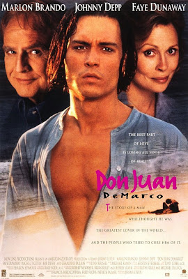 Poster Of Hollywood Film Watch Online Don Juan DeMarco 1994 Full Movie Download Free Watch Online 300MB