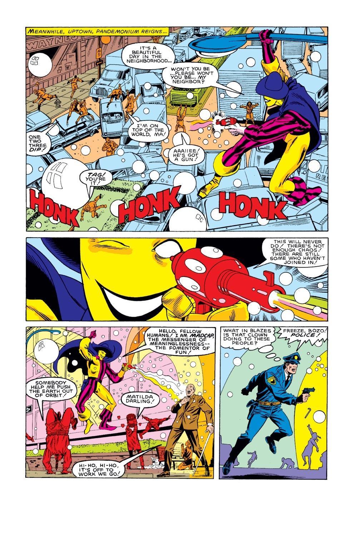 Captain America (1968) Issue #307 #235 - English 9