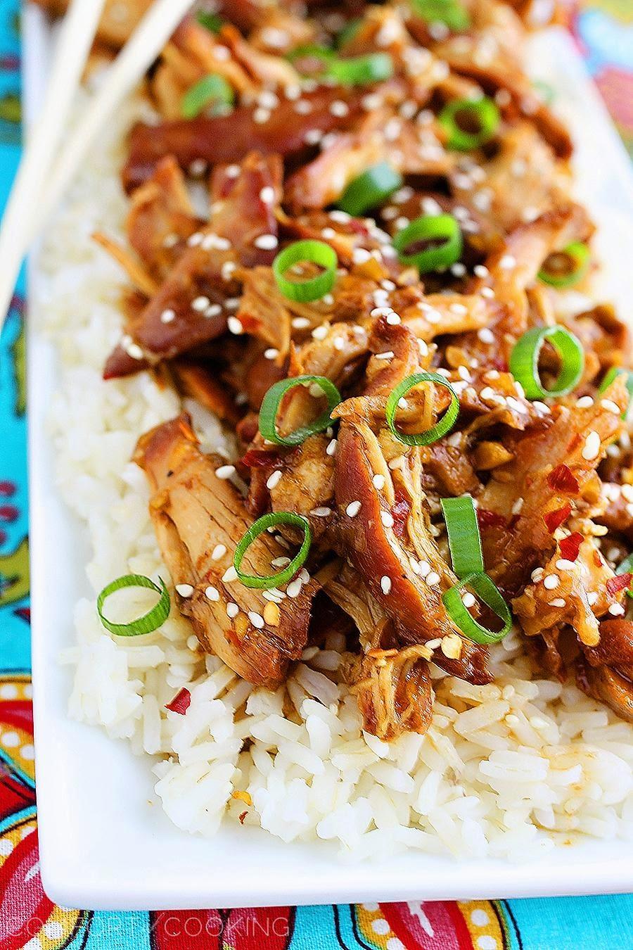 http://www.thecomfortofcooking.com/2012/08/crock-pot-honey-sesame-chicken.html