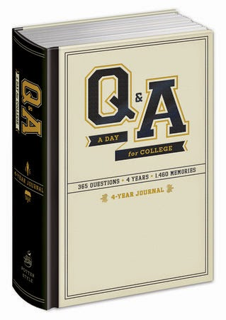 Ma Bicyclette: Positive Thinking | Top 4 Positive & Inspiring Journals - Q&A a day for College