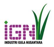 Industri Gula Nusantara