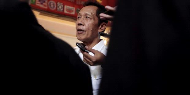 Sutiyoso: Pencopotan Jenderal Itu Hukuman Luar Biasa
