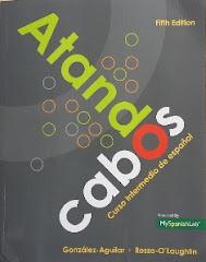 Atando Cabos / Editorial PEARSON