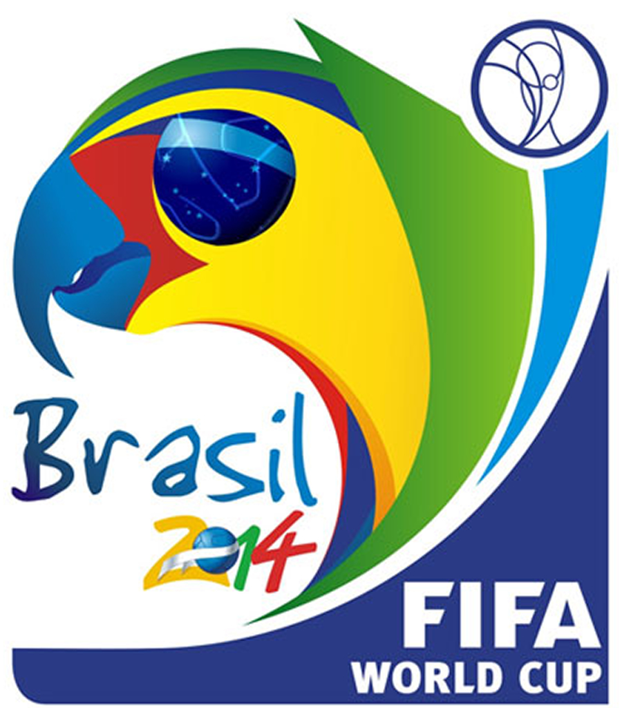 2014 FIFA World Cup Soccer