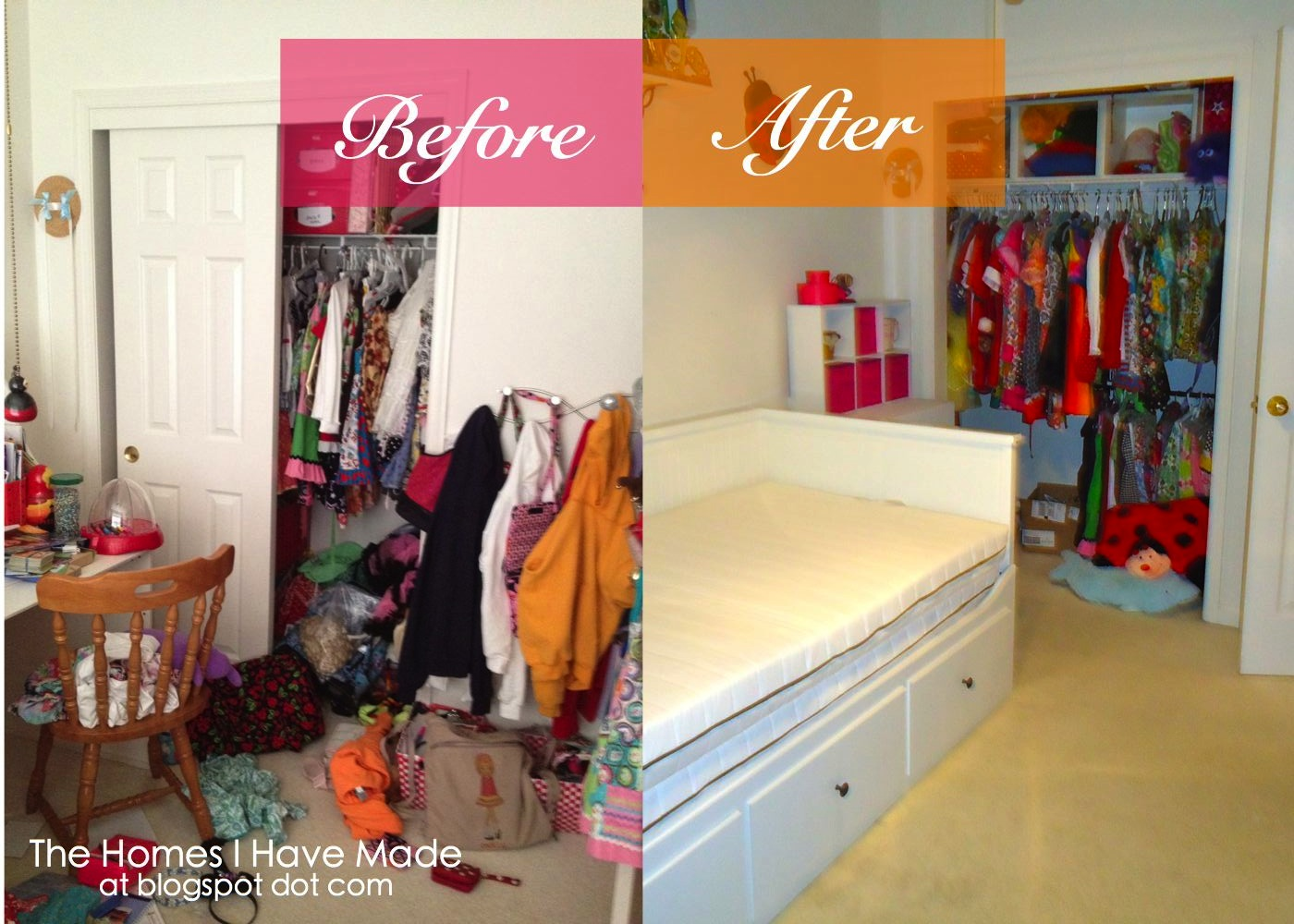 tween girl 39 s bedroom makeover part ii new furniture the homes i