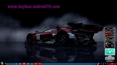 THEME WINDOWS 7 GRAND TURISMO 5