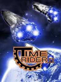 game nokia C3 Time Rider II 320x240