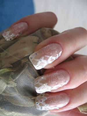 Nail Arts September 2011