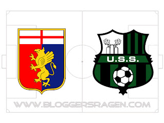 Prediksi Pertandingan Genoa vs Sassuolo