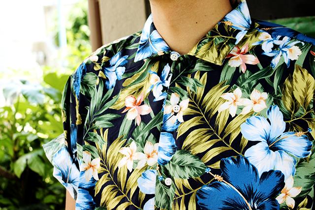 """Gitman Vintage """"Aloha"""" S/S Camp Shirts size L 23,544yen"""