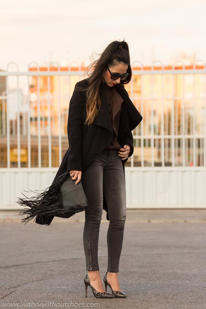 Blog de Valencia de moda streetstyle con los mejores zapatos