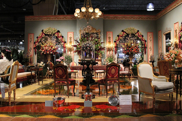 Jamie rothstein design le salon des fleurs nyc style for Le salon in french