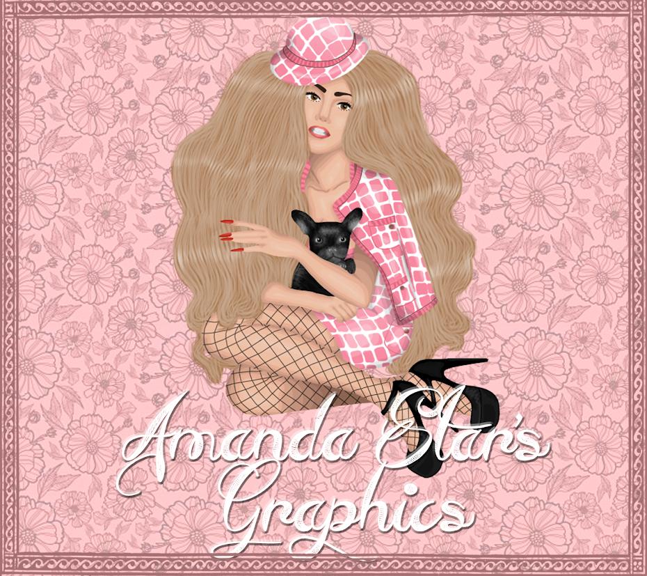 Amanda Star's Graphics
