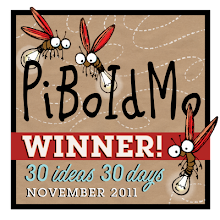 PiBoIdMo 2011 Success!!!