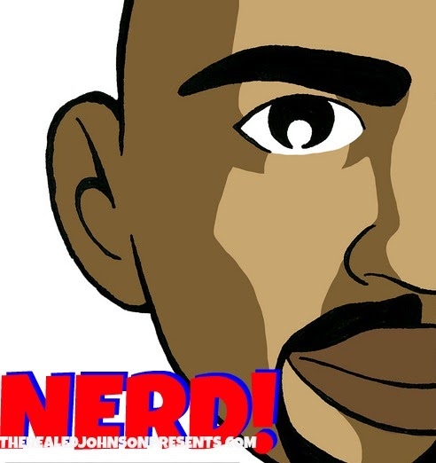 NERD Tees and Accessories