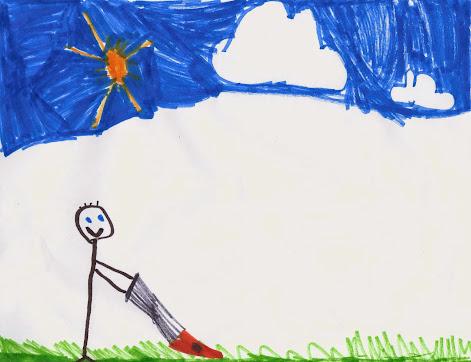"""""""Daddy"""" by Aubrey Stoddard"""