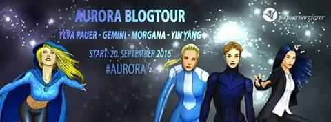 Aurora Blogtour