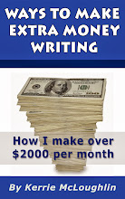 Make Extra Money Writing