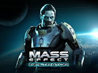 Mass Effect Infiltrator