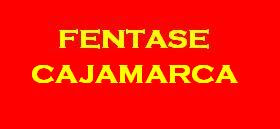 FENTASE CAJAMARCA