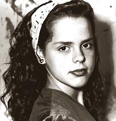Ana Craidy Simões, filha