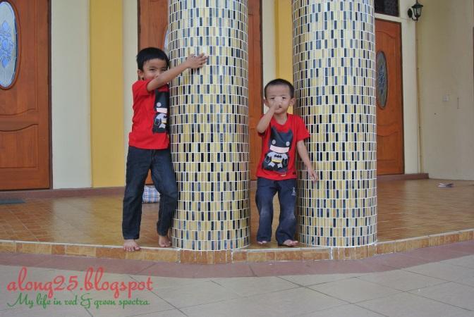 blog along25 trip to langkawi cuti-cuti malaysia my hotel langkawi